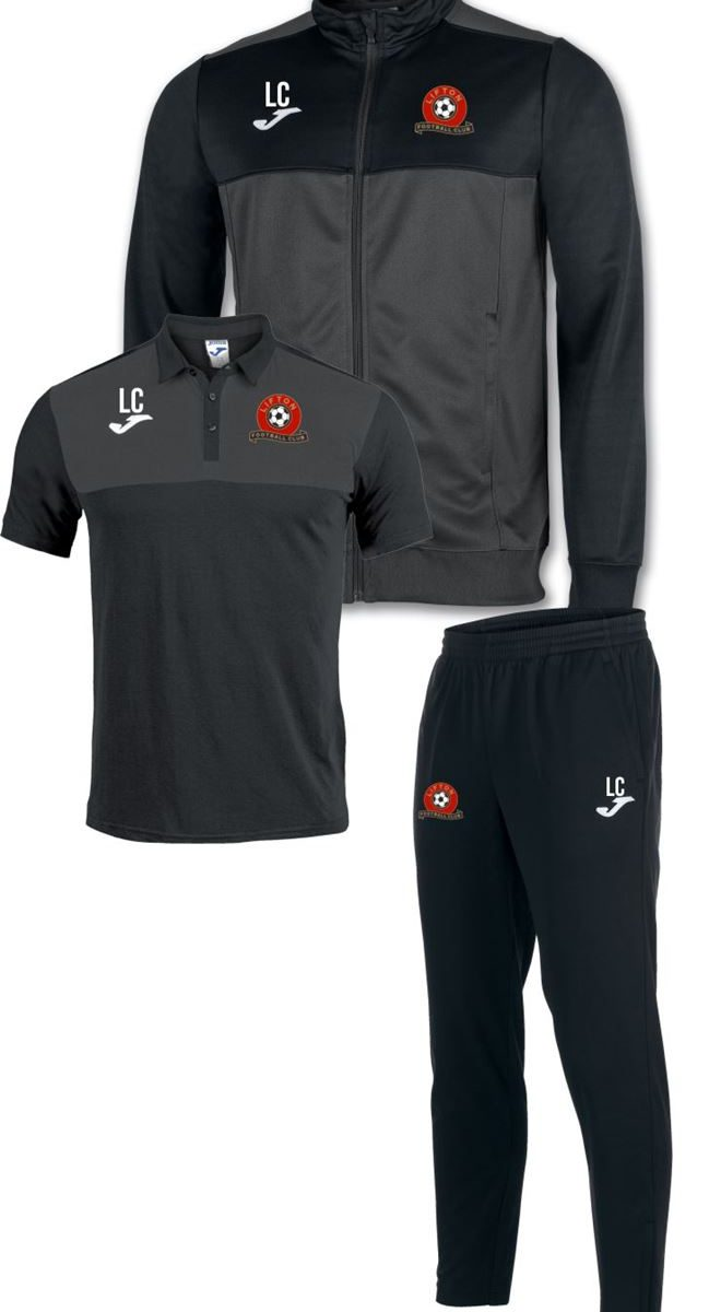 Lifton FC Matchday Pack
