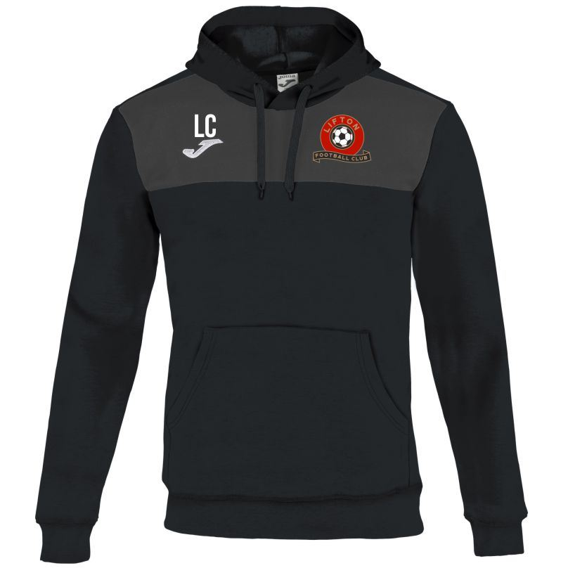 Lifton FC Winner Hooded Sweatshirt