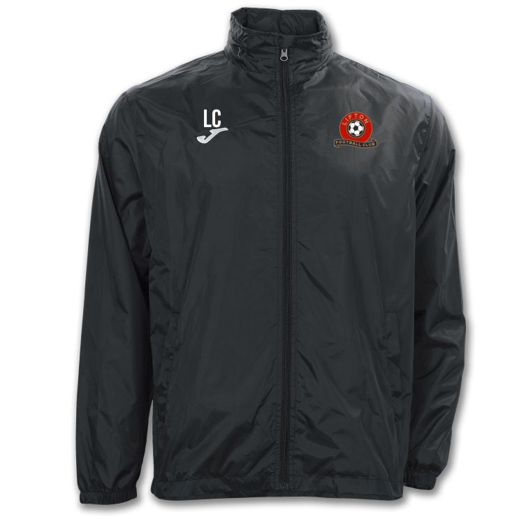 Lifton FC Joma Rain Jacket