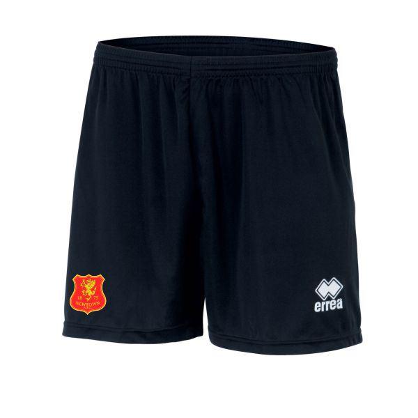 Newtown AFC Errea New Skin Shorts A246 - Junior