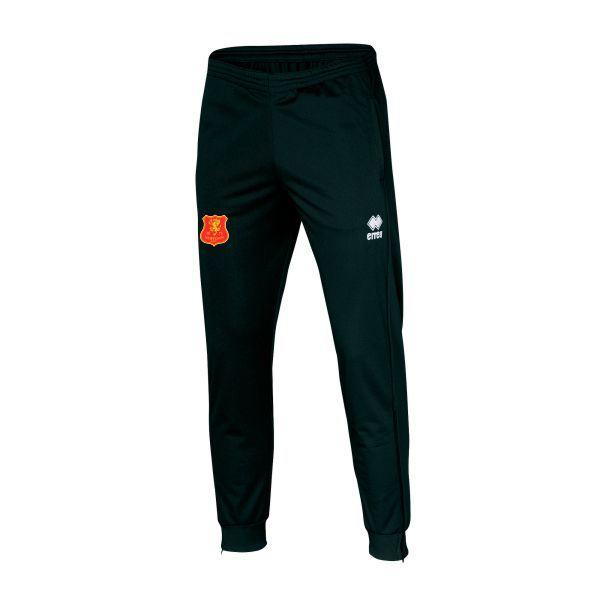 Newtown AFC Errea Milo Trousers FP801Z Junior