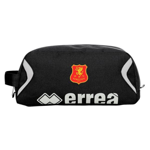 Newtown AFC Errea Len Bootbag EA1EOZ