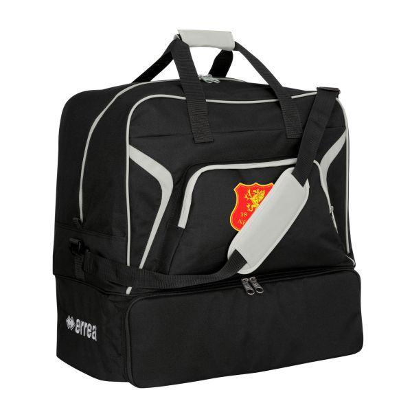 Newtown AFC Errea Lewin Kit Bag EAOXOZ