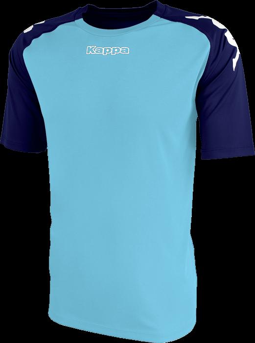 Kappa PADERNO SS Handball Shirt 304IPK0