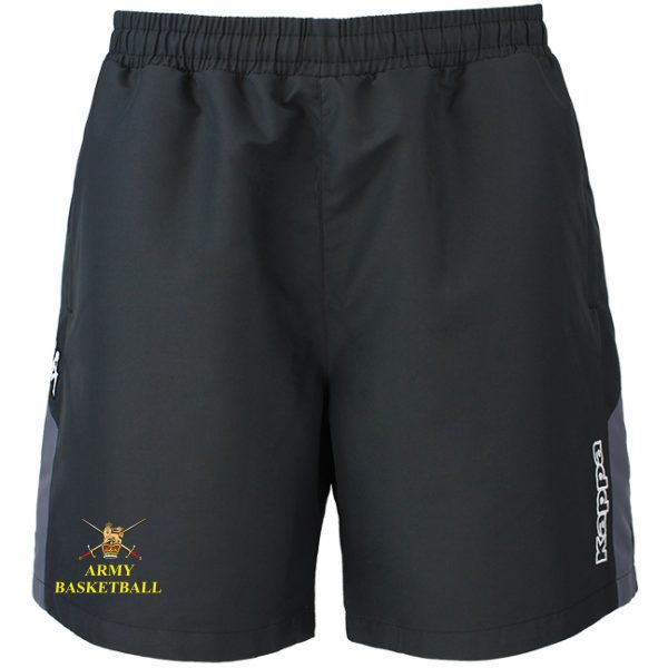 Army Warriors Kappa Passo Shorts 304TS80 933