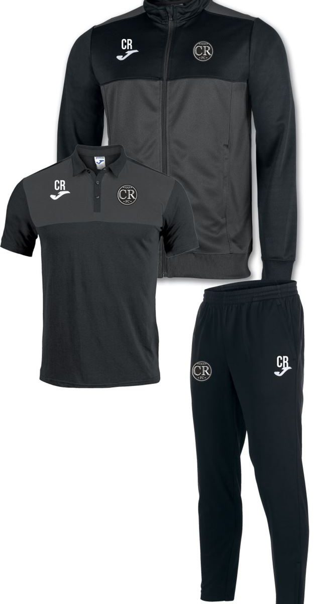 Chard Rangers FC Matchday Pack