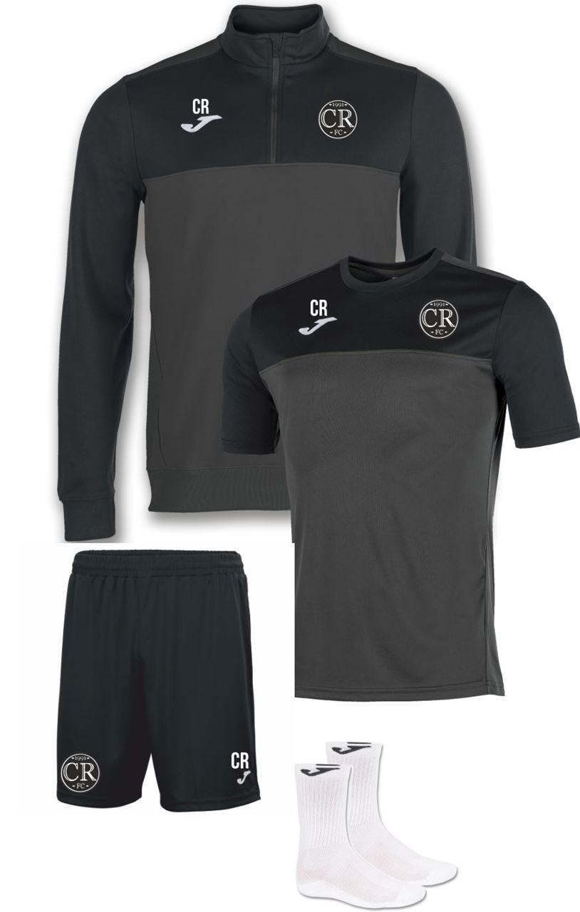 Chard Rangers FC Trainingwear Pack