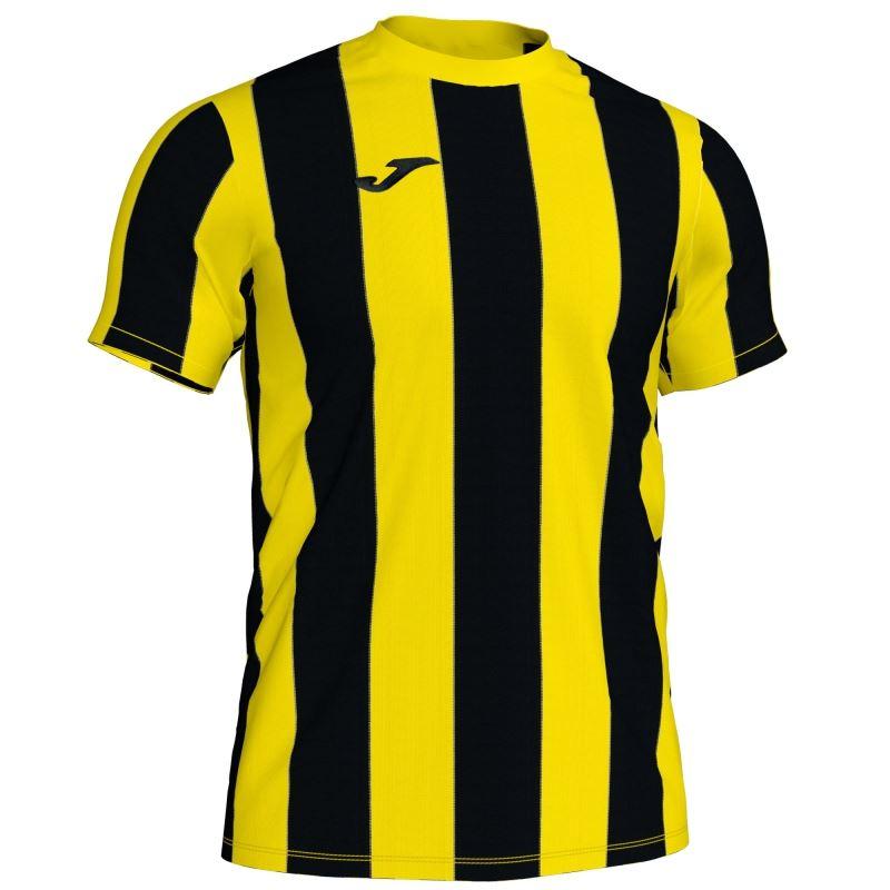 Joma INTER Junior S/S Football Shirt 101287