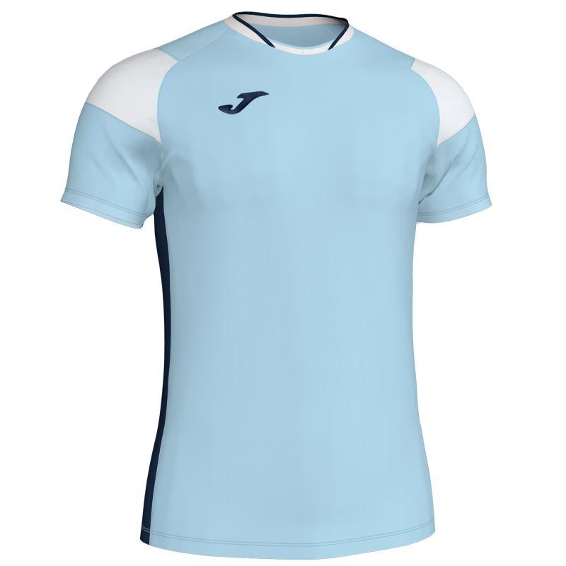 Joma CREW III Junior S/S Football Shirt 101269