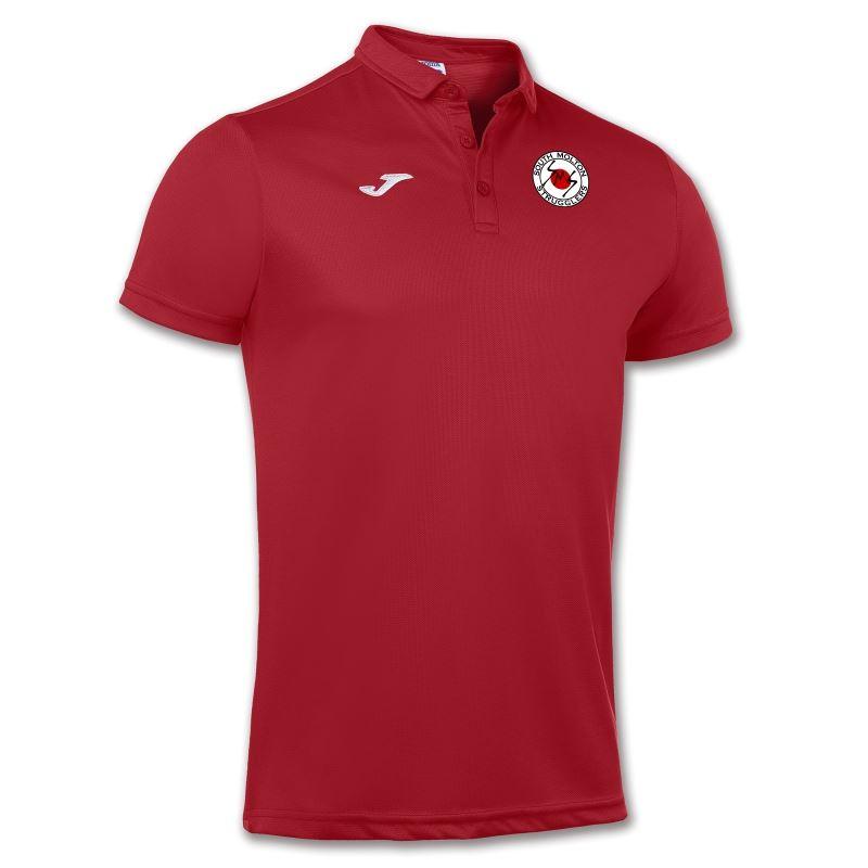 South Molton Strugglers Running Club Polo Shirt 100437.600