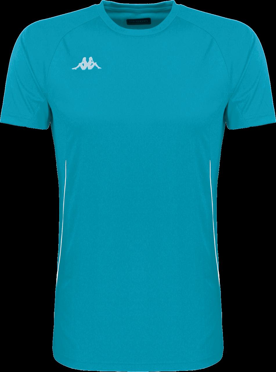 Kappa Fanio Tennis Shirt 304TP60 - JUNIOR