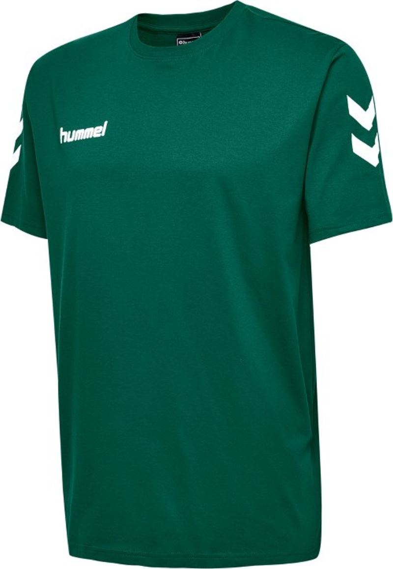 Hummel Go Cotton T-Shirt S/S Junior 203567