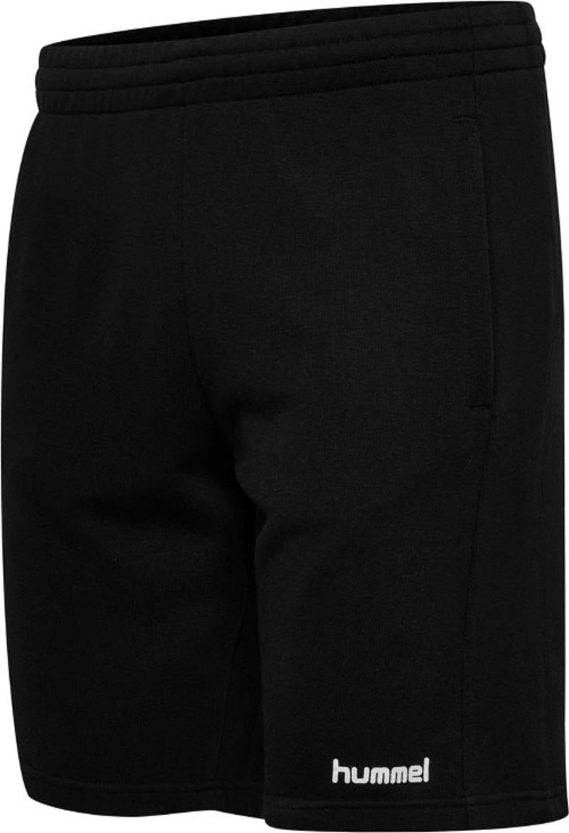 Hummel Go Cotton Bermuda Shorts Junior 204053
