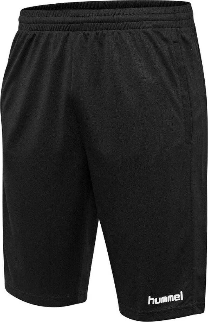 Hummel Go Poly Bermuda Shorts Junior 204052