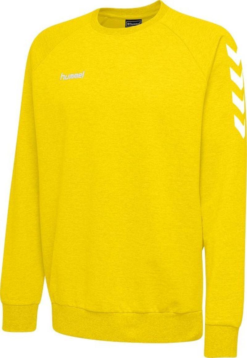 Hummel Go Cotton Sweatshirt Junior 203506