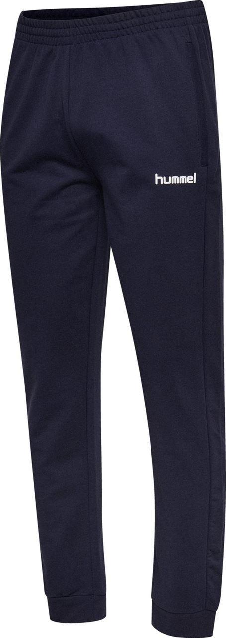 Hummel Go Cotton Pant Adult 203530