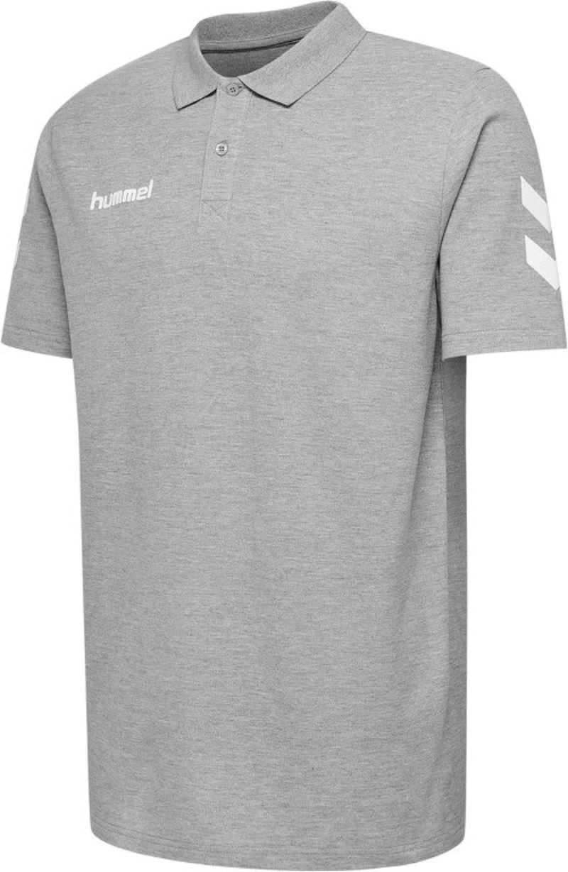 Hummel Go Cotton Polo Adult 203520