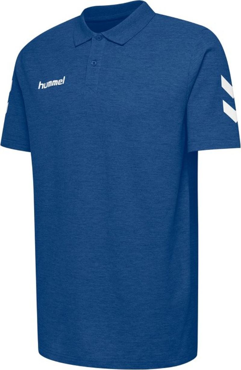 Hummel Go Cotton Polo Junior 203521