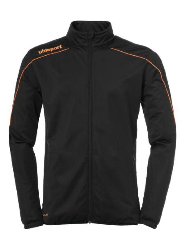 Uhlsport Stream 22 Classic Jacket Junior 1005193