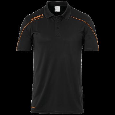 Uhlsport Stream 22 Polo Shirt Junior 1002204