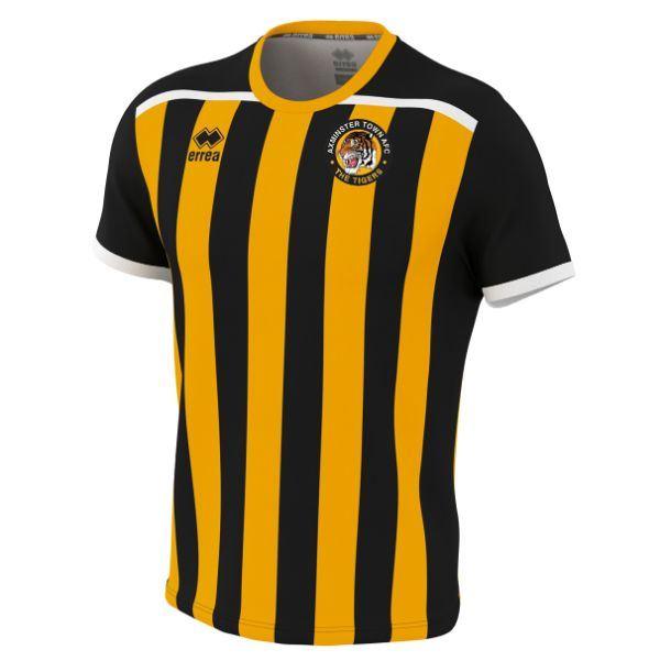 Axminster Town AFC ADULT Replica Shirt FM670C04660