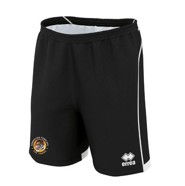 Axminster Town AFC JUNIOR Replica Transfer Shorts