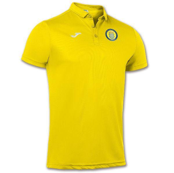 Okehampton Argyle FC Hobby Polo Shirt 100437.900