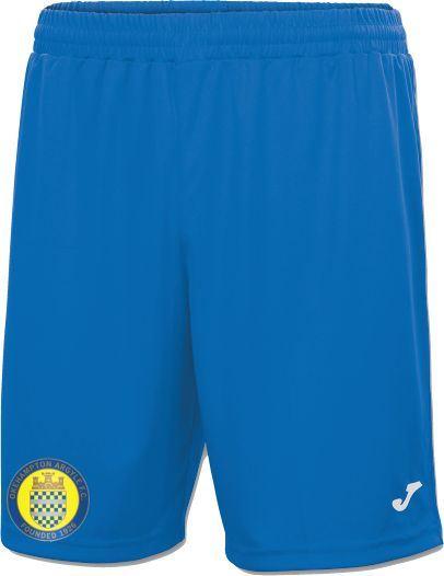 Okehampton Argyle FC Match Shorts  100053.700