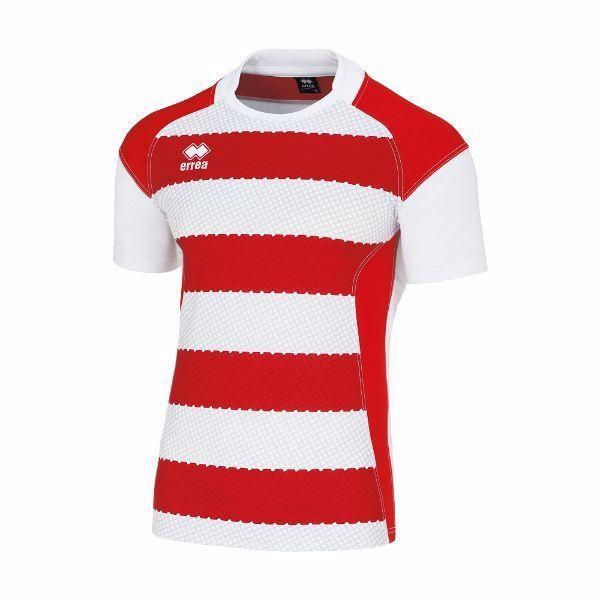 Errea Treviso 3.0 Junior Rugby Shirt FM511C