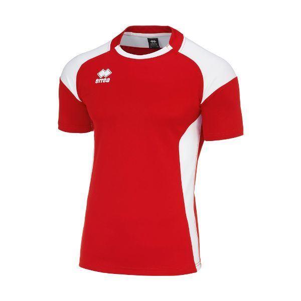 Errea SKARLET Junior Rugby Shirt FM521C