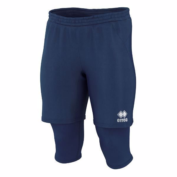 Errea MILLS Shorts Adult FP750Z