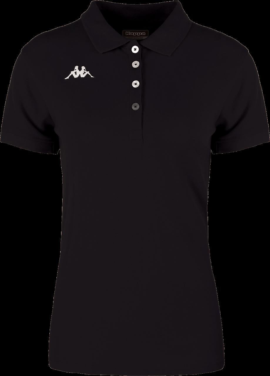 Kappa Menata Womans Polo Shirt 304TS00