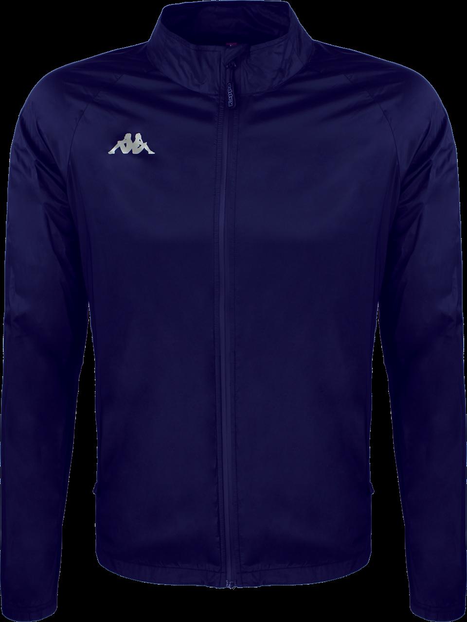 Kappa Cerchio Windbreaker Sweat 304TNHO