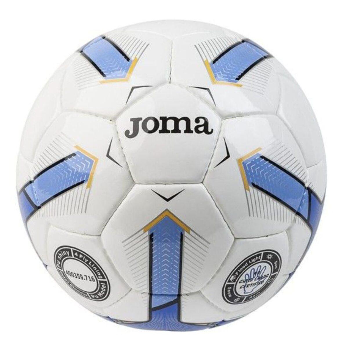 Joma Iceberg II Match Ball 400359.716