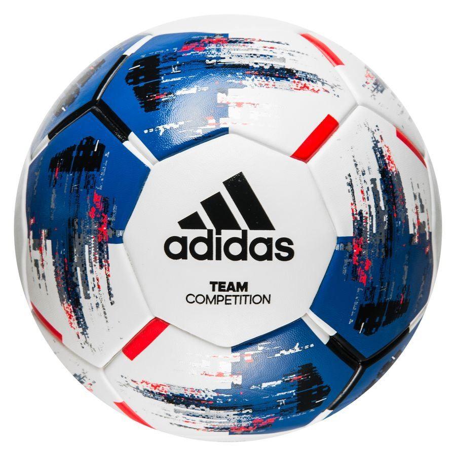 Adidas Team Competition Match Ball