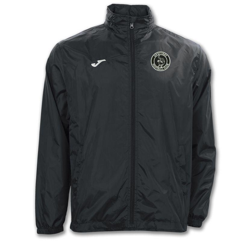 Upottery FC Joma Rain Jacket
