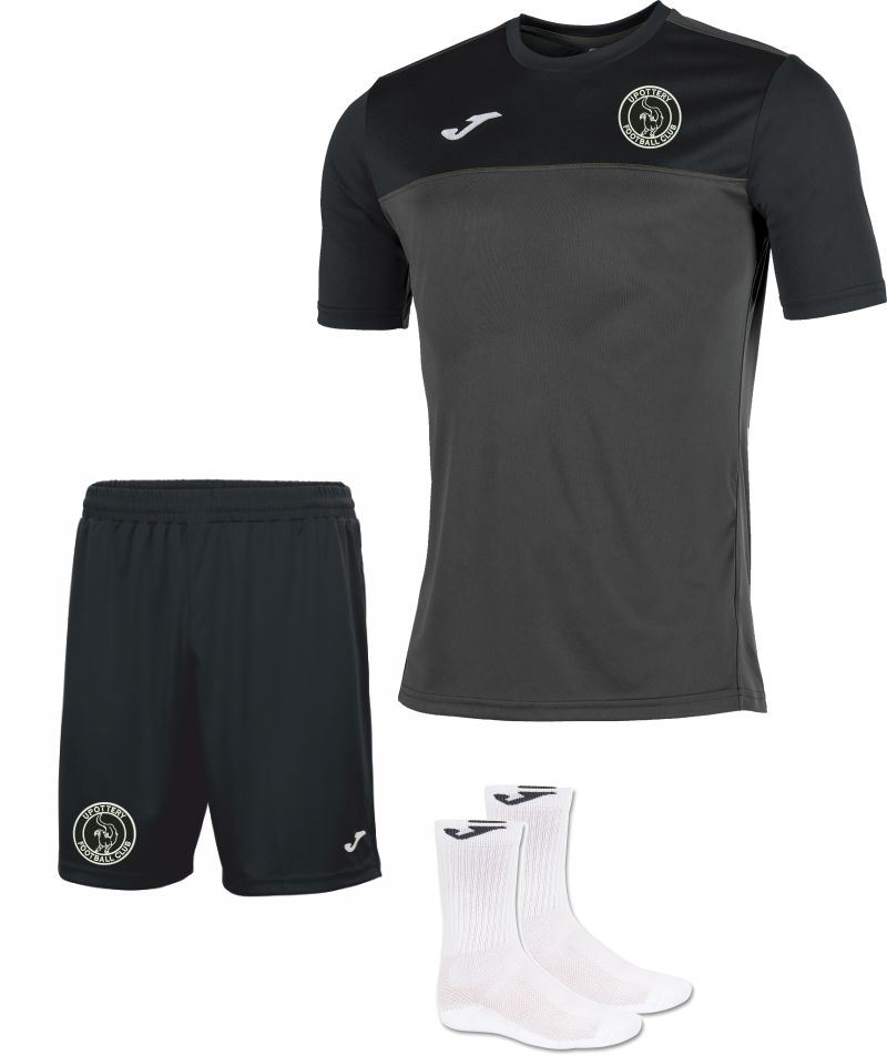 Upottery FC Training Wear Pack