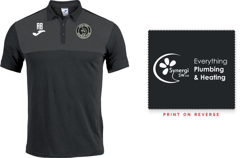 Upottery FC Winner Players Polo