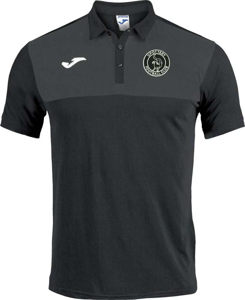 Upottery FC Winner Supporters Polo