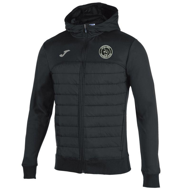 Upottery FC Berna Windbreaker