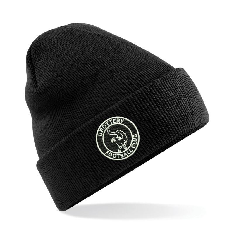 Upottery FC Winter Hat