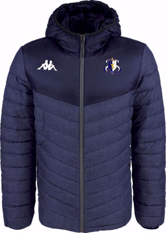 Fawley AFC Doccio Padded Jacket
