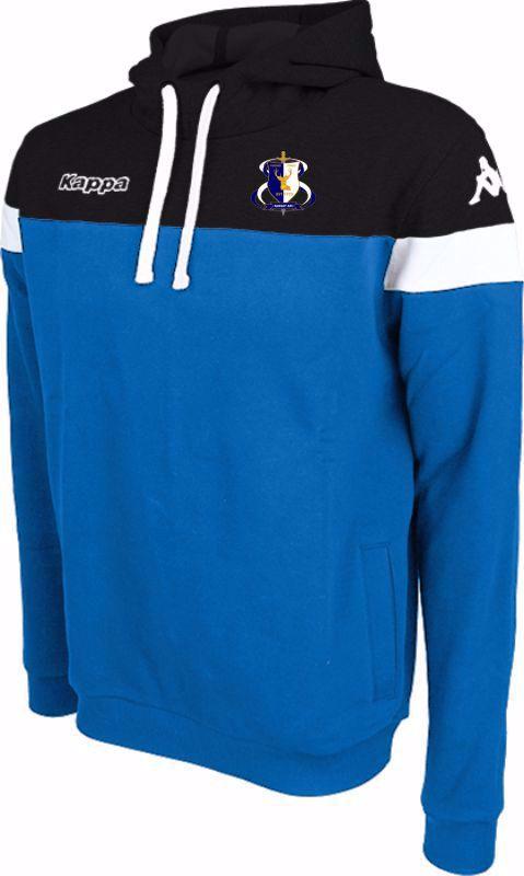 Fawley AFC Hooded Sweatshirt