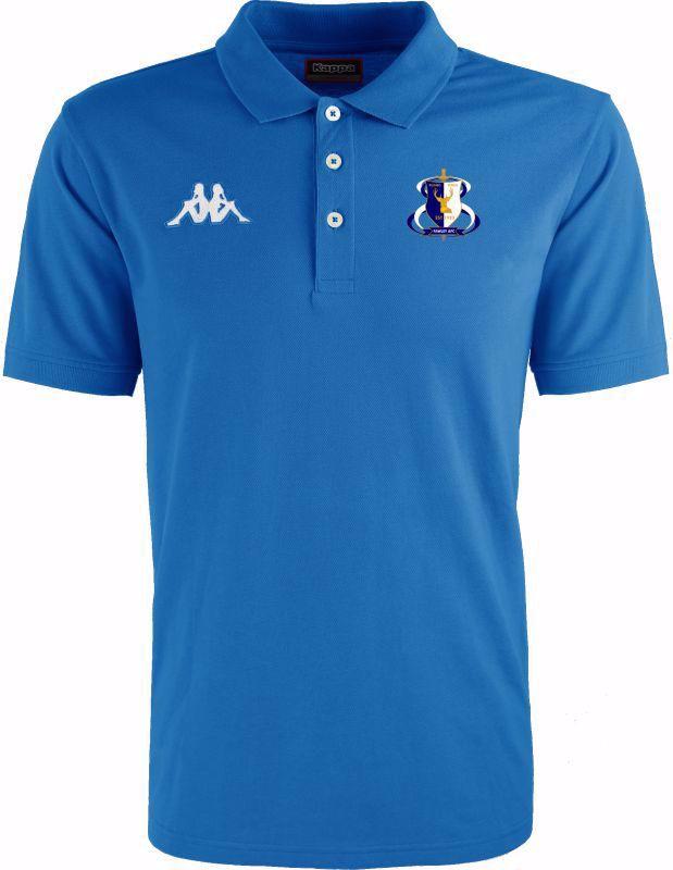 Fawley AFC Polo Shirt