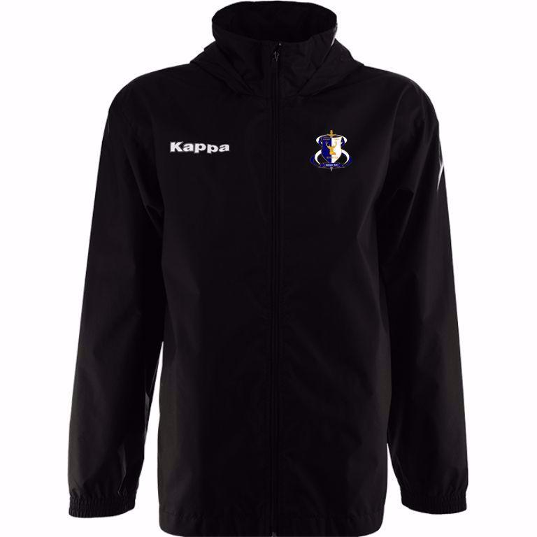 Fawley AFC Rain Jacket