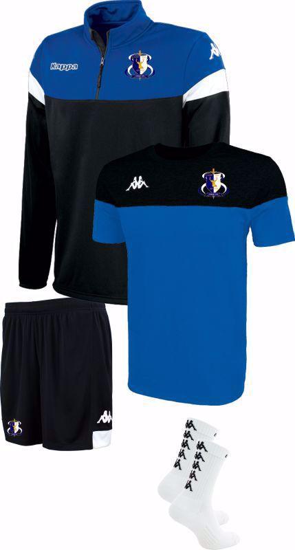 Fawley AFC Trainingwear Pack