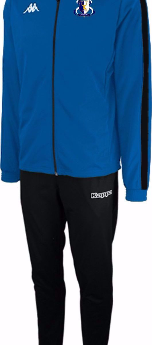 Fawley AFC Tracksuit