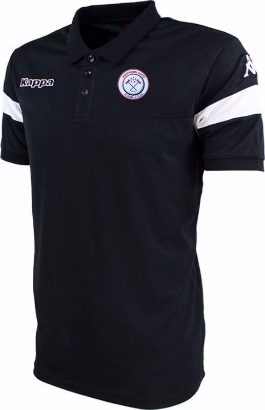 Hamworthy Salto Polo Shirt - 304IP20 910