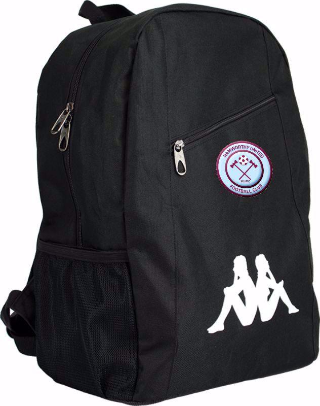 Hamworthy United FC Veila Backpack