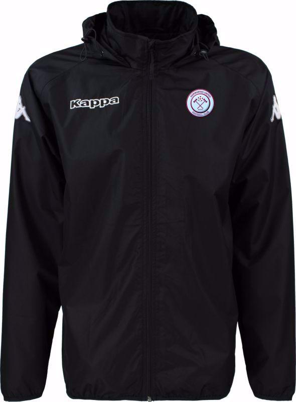 Hamworthy United FC Martio Rain Jacket
